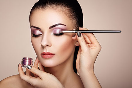 Coloring cosmetics, natural colors, BioconColors